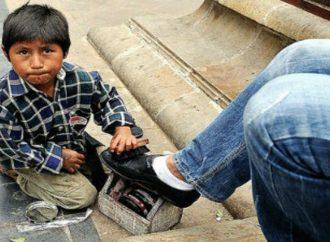 Es inaceptable el trabajo infantil en México, condena a niños, niñas y adolescentes a un rol de adultos: Silvia Novoa