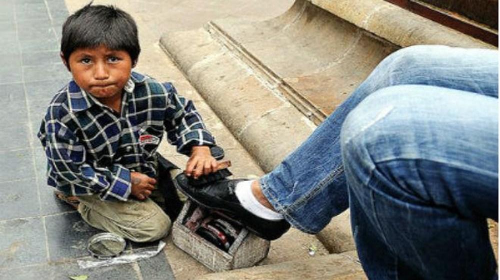 Conmemoran días Internacional de los Niños Víctimas Inocentes de Agresión y Mundial contra el Trabajo Infantil