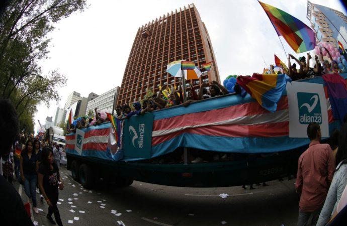 Aún falta camino por recorrer en defensa de los derechos de la comunidad LGBTTTI