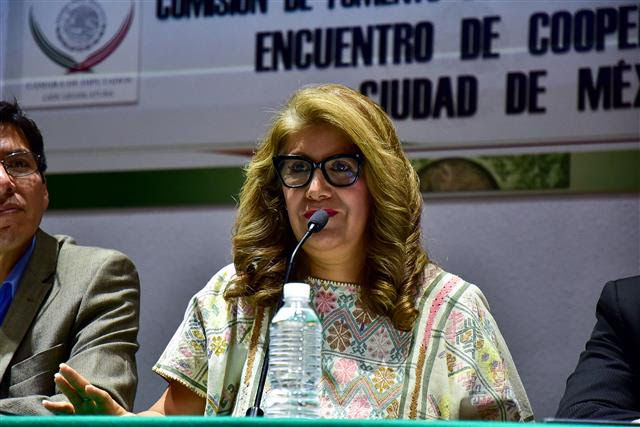 Conmina Morena a Peña Nieto a revertir decretos que modifican veda en cuencas hidrológicas