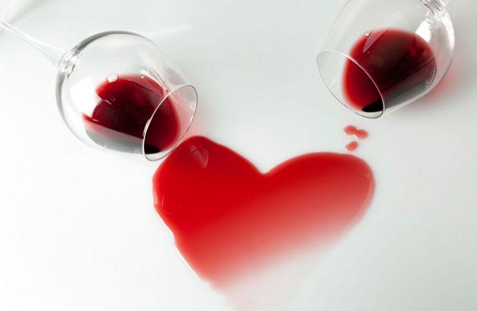 Un vino a tu salud