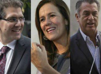 Minimulta del TEPJF a exaspirantes presidenciales independientes