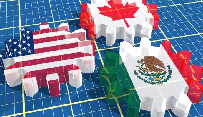 Canadá y México trabajan por un tratado que sea ganar, ganar: Chrystia Freeland