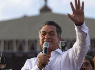 Regresa 'El Bronco' a gobernar Nuevo León