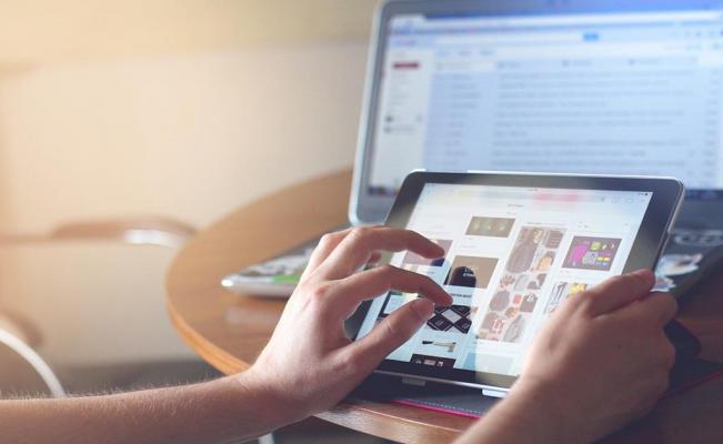 Con Internet, 17 millones de hogares mexicanos: Comunicaciones