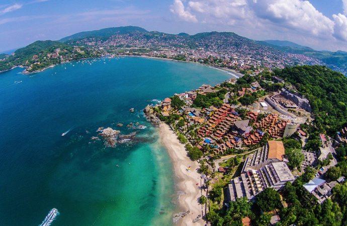 Más de 400 mil turistas disfrutaron de Ixtapa Zihuatanejo en vacaciones