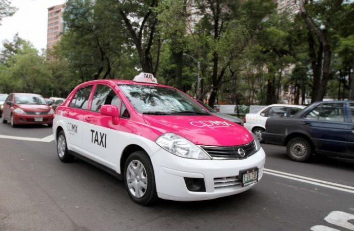Secretaría de Movilidad anuncia prórroga para reemplacamiento de taxis