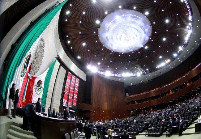 Concluye credencialización de diputados que conformarán LXIV Legislatura