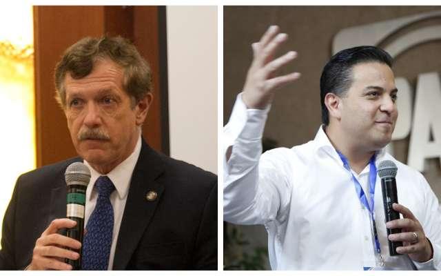 Romero Hicks y Zepeda coordinarán a diputados y senadores del PAN
