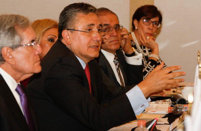 Convoca CNDH al poder judicial a comprometerse con erradicar tortura