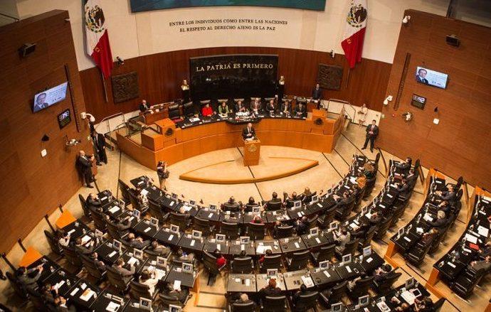 Senado plural, austero, eficaz y productivo, ratifica el senador Ricardo Monreal