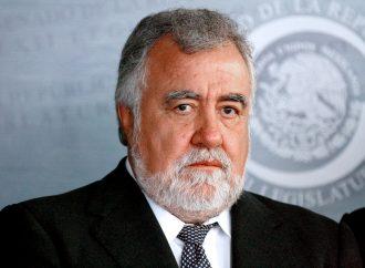 Encinas garantiza que habrá comisión de la verdad sobre caso Iguala