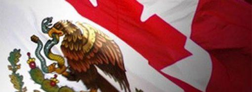 El 80.5% de las exportaciones de México corresponden a Estados Unidos y las importaciones suman el 45.2%