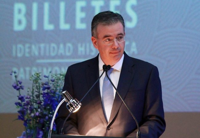 "Billete de dos mil pesos, ""decisión que aún no está tomada"": Banxico"