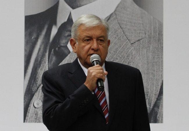 López Obrador trabaja para iniciar su gobierno con acción transformadora