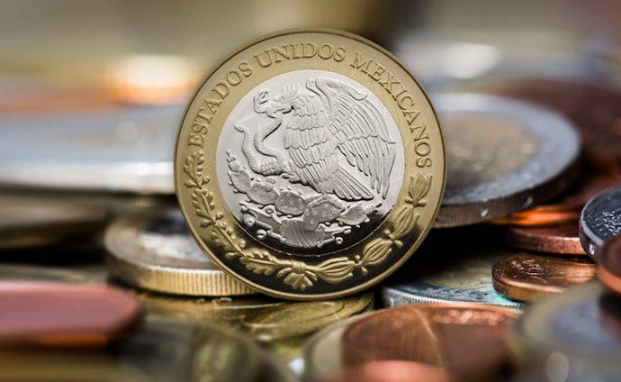 INEGI confirma contracción de la economía Mexicana