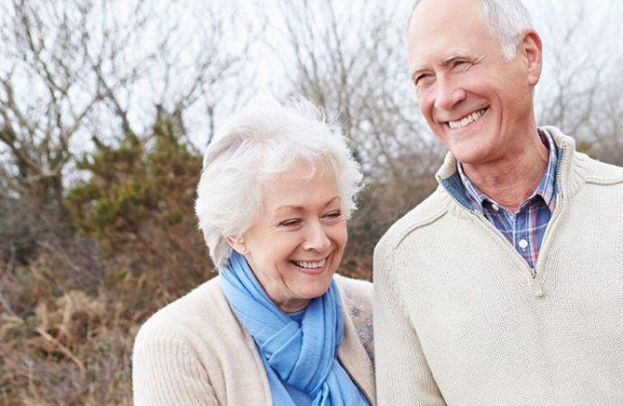 Los abuelos se han convertidoen los guías emocionales de sus nietos