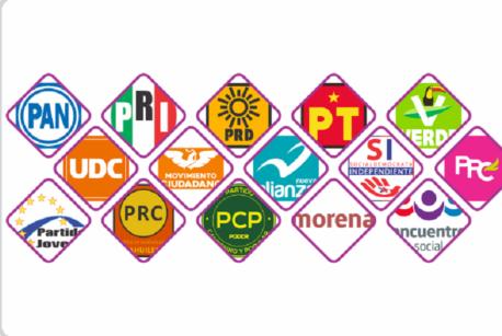 Los partidos… la prevaricación de la política
