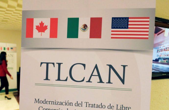 IP mantiene posiciones sobre TLCAN benéfico para México