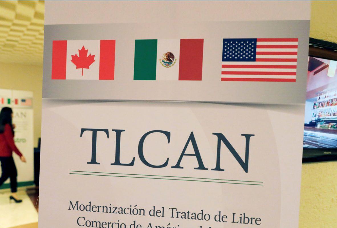 El TLCAN nos ha aislado del nuevo orden mundial