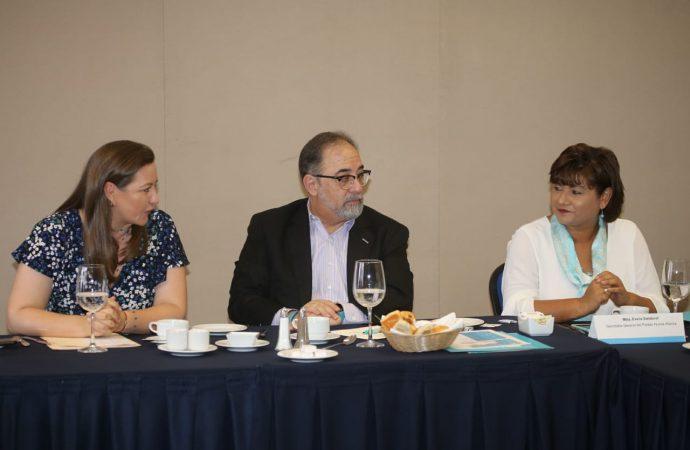Nueva Alianza y el gobierno electo de Puebla se comprometen a trabajar en conjunto por el bien de la ciudadanía