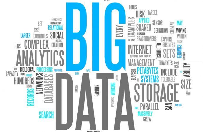 Analizar millones de millones de datos y orientar la toma de decisiones, objetivos del Big Data