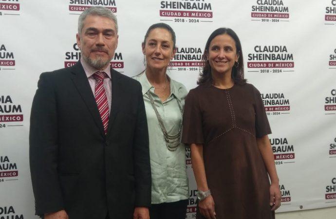 Gobierno de Sheinbaum respetará los Derechos Humanos y Laborales de los trabajadores