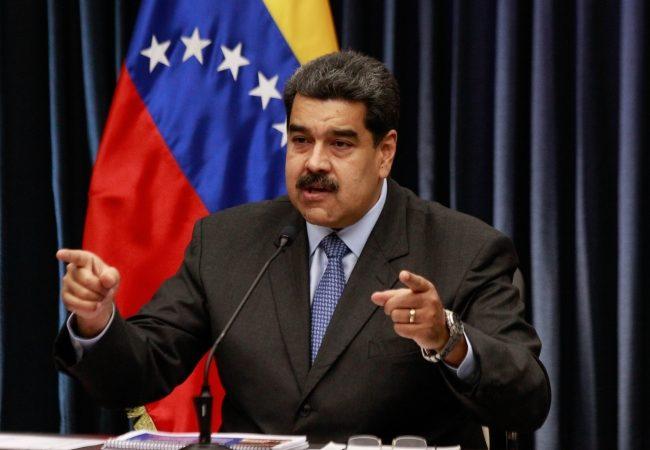 """Maduro asegura que su participación en la ONU fue un """"éxito total"""""""
