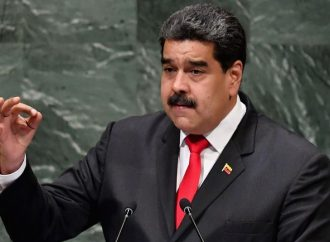 Países denunciarán a Maduro ante Corte Penal Internacional