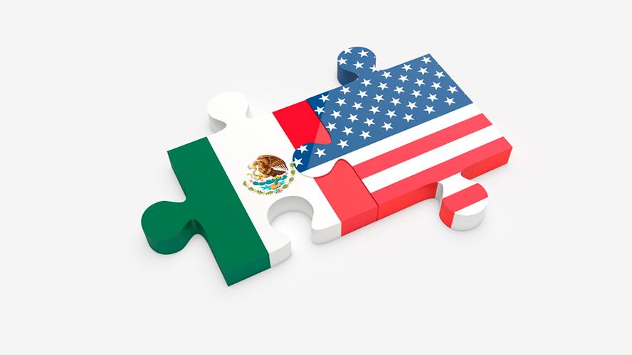 México y EU entregan textos de TLCAN… sin Canadá