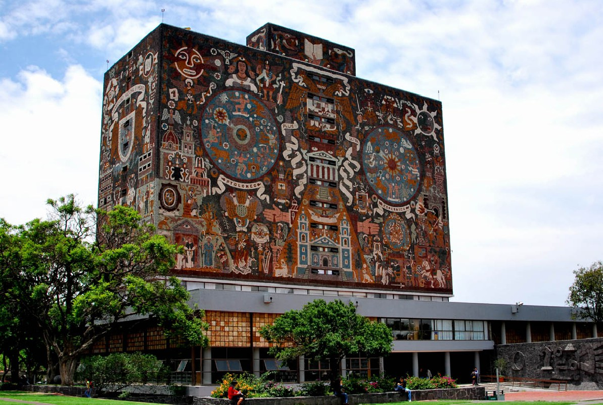 Crea UNAM Atlas de Megaproyectos en Zonas Indígenas y Negras de América Latina