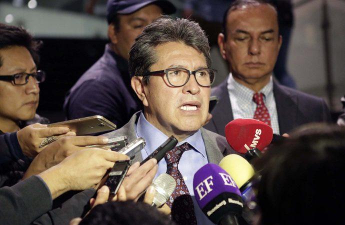 Inicia el Senado la Glosa del Sexto y último Informe de Gobierno de EPN