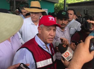 Riesgo país de México aumentó en nueve puntos base