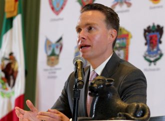 Congreso de Chiapas avala regreso de Manuel Velasco como Gobernador interino