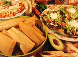 Mexicanos festejarán con comida en casa las fiestas patrias