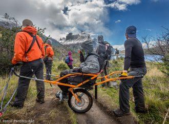 Wheel the World, la nueva experiencia para personas discapacitadas