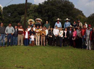Impulsa SEDEREC Proyectos Culturales de Pueblos Originarios de la CDMX