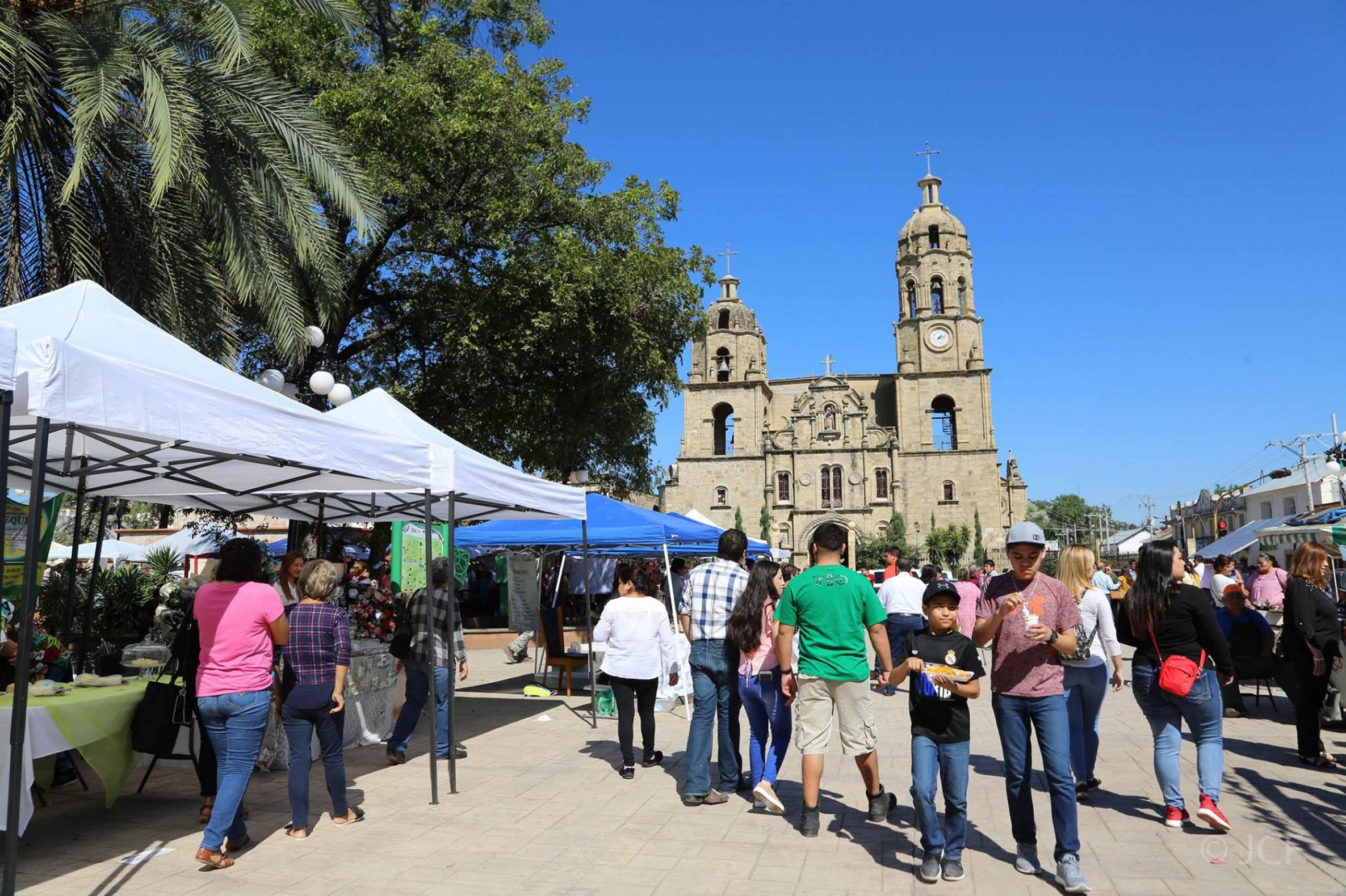 Cultura y riqueza de sus tierras llevan a Múzquiz a ser Pueblo Mágico