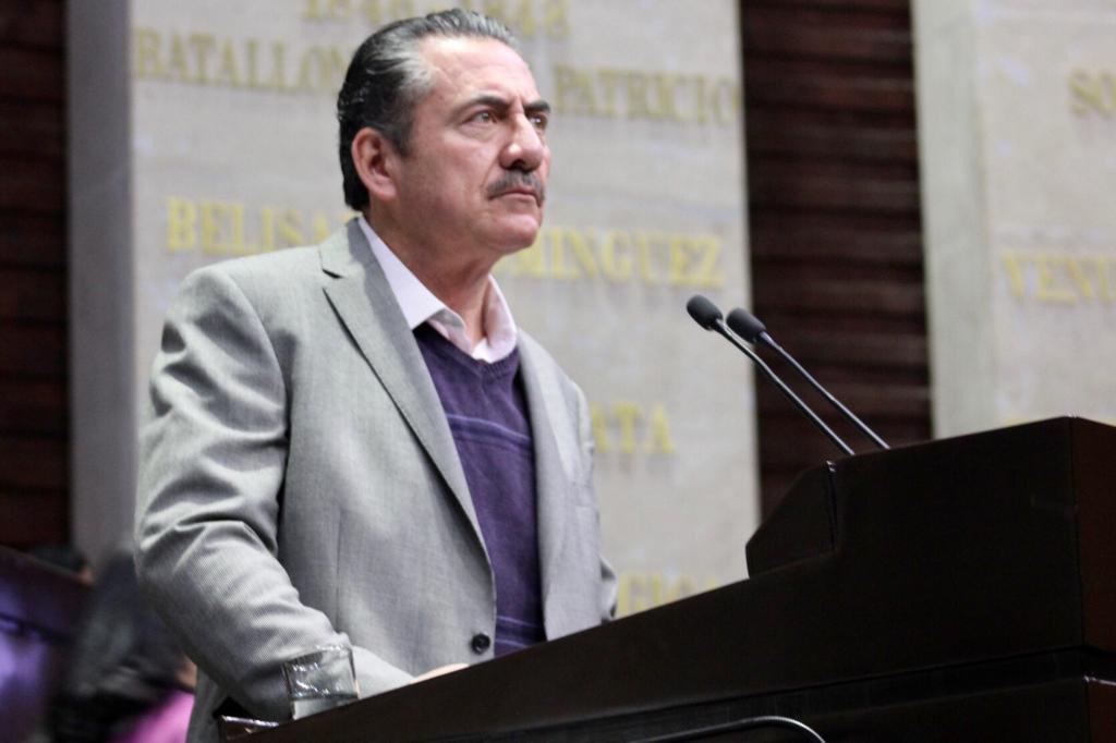 En PEF 2019 avalamos suprimir privilegios al servicio público pero con responsabilidad y no por ocurrencias: Antonio Ortega