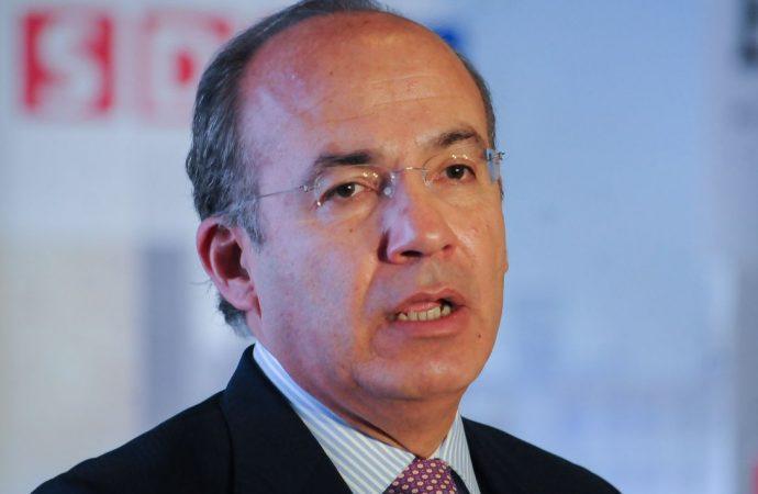 Que Marko ganara presidencia, facilitó mi decisión de renunciar: Calderón