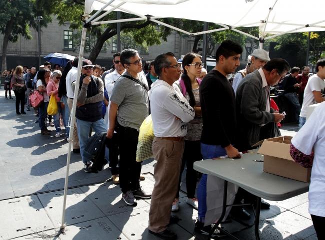 Tren Maya, turismo generador de bienestar para México, afirma AMLO
