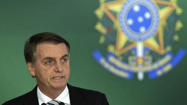 Bolsonaro pospone para 2019 crucial reforma de pensiones en Brasil