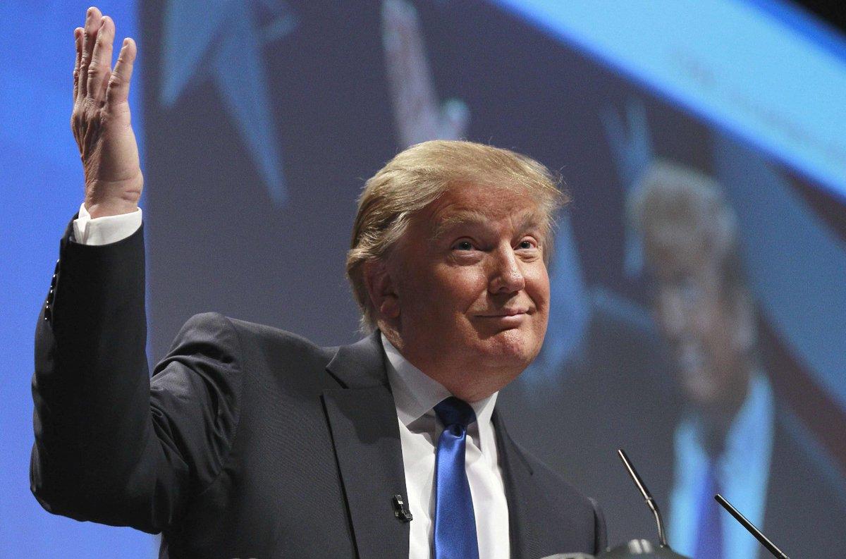 Aún sin confirmar la asistencia de Donald Trump a México el 1 de diciembre