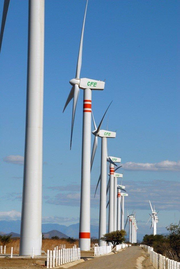 Profepa reconoce a CFE por el compromiso ambiental de sus instalaciones