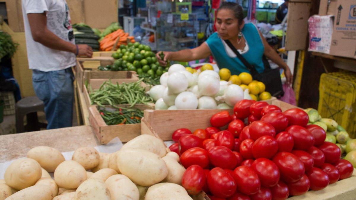 Inflación se desacelera en primera quincena de noviembre