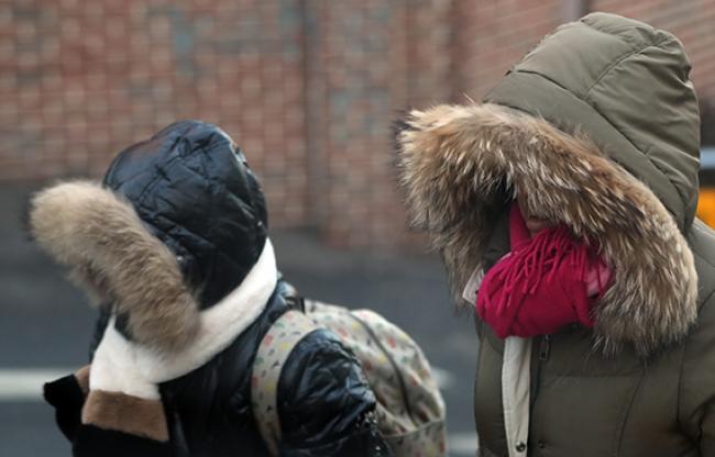 Registrarán 5 alcaldías de CDMX temperaturas entre 0 a 3°C