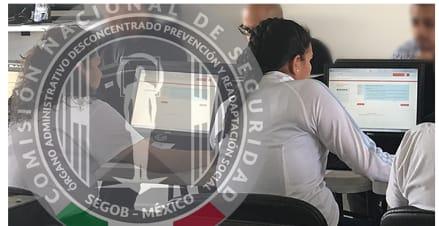 Detectan irregularidades en el Órgano Administrativo Descentralizado de Prevención y Reinserción Social del gobierno federal
