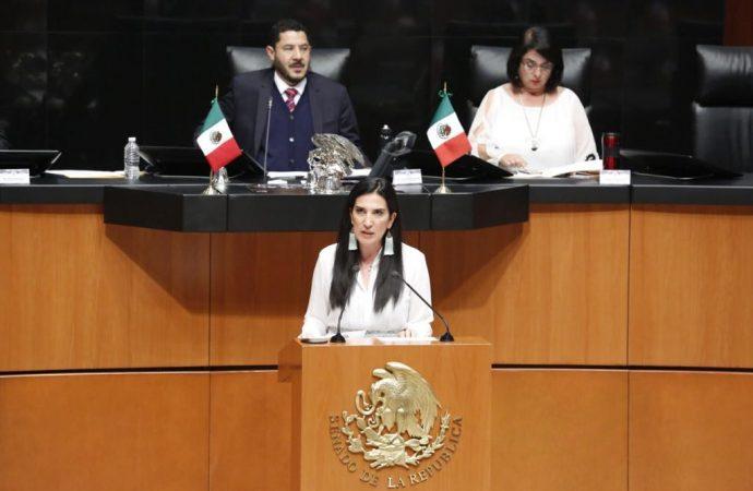 Peña Nieto debe sumarse a las naciones que impulsan denuncia contra Nicolás Maduro: López Rabadán