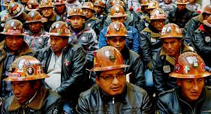 STPS da toma de nota a nueva organización de mineros