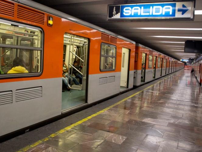 Necesario mayor presupuesto para evitar más fallas en el Metro